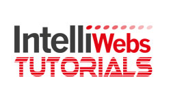 IntelliWebs Video Tutorials