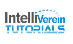 IntelliVerein Tutorials